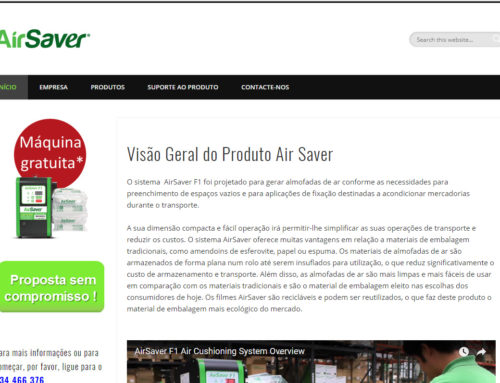 Air Saver